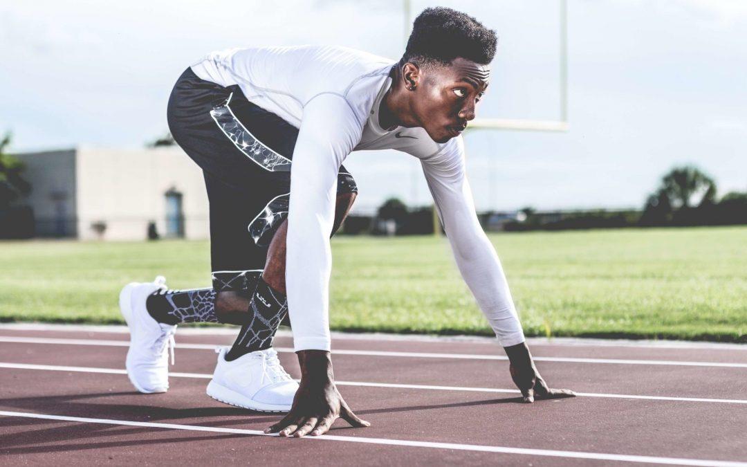 No Athlete, You Don't Need A Plan B